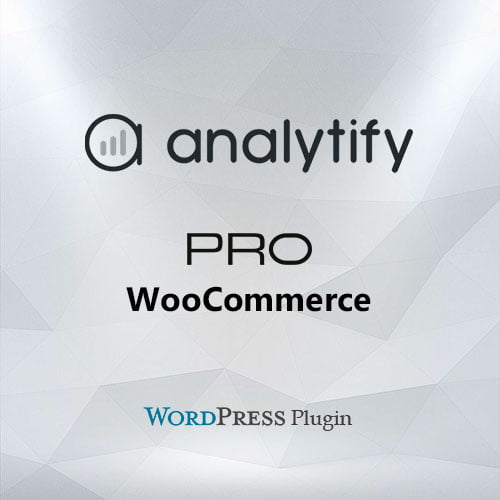 Analytify Pro WooCommerce Add on