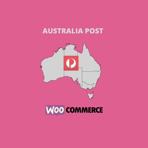 Australia Post WooCommerce Extension PRO 1
