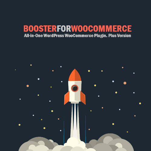 Booster Plus for WooCommerce