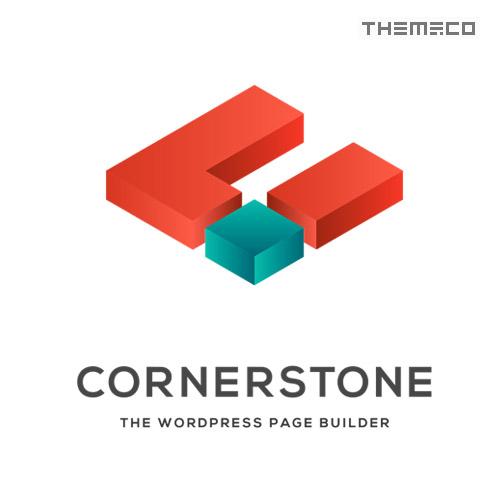 Cornerstone The WordPress Page Builder