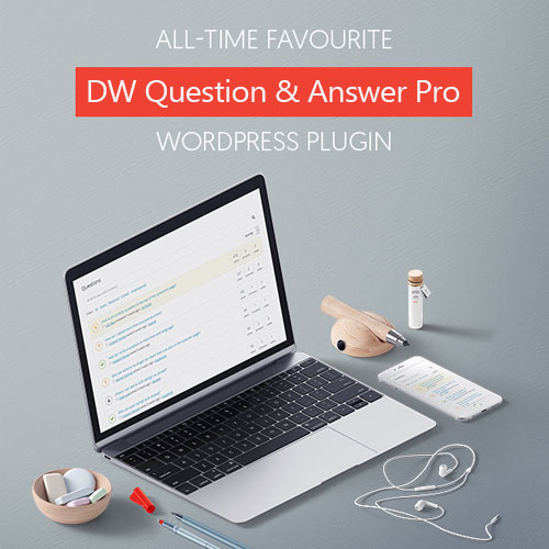 DW Question Answer Pro