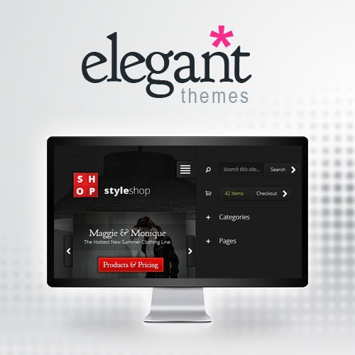 Elegant Themes StyleShop WooCommerce Theme