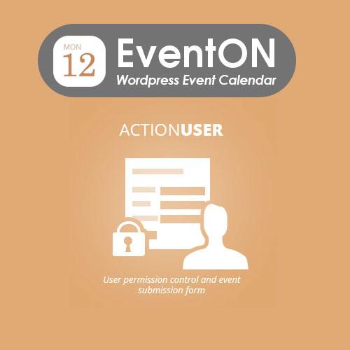 EventOn Action User