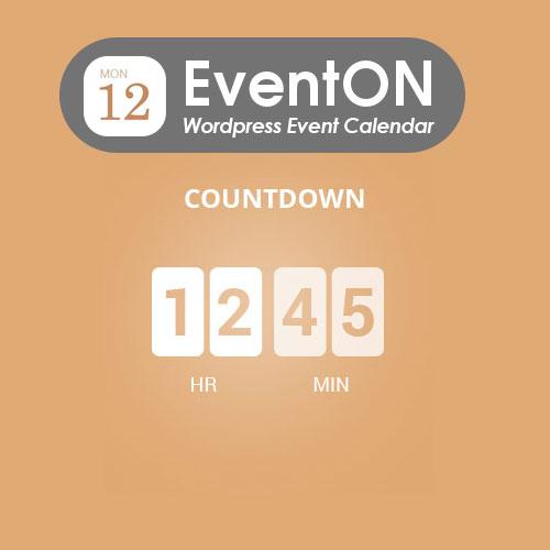 EventOn Event Countdown