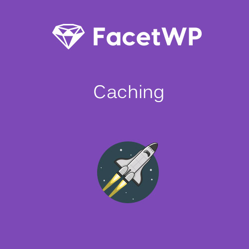 FacetWP Caching