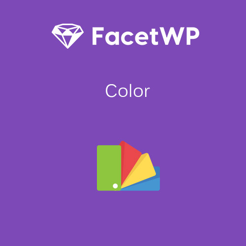 FacetWP Color