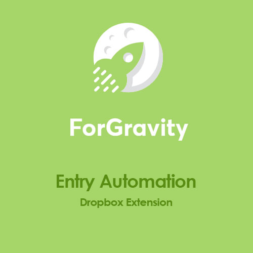 ForGravity Entry Automation Dropbox