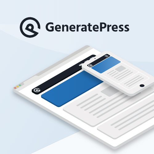 GeneratePress Premium WordPress Theme