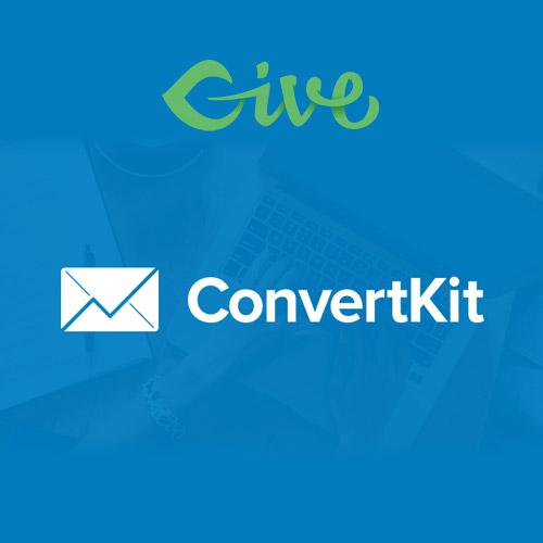 Give ConvertKit