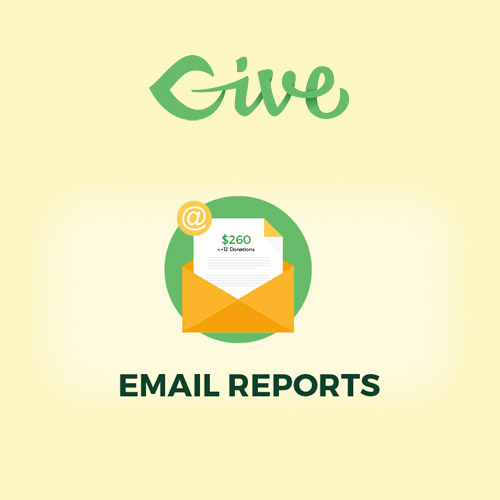 Give Email Reports