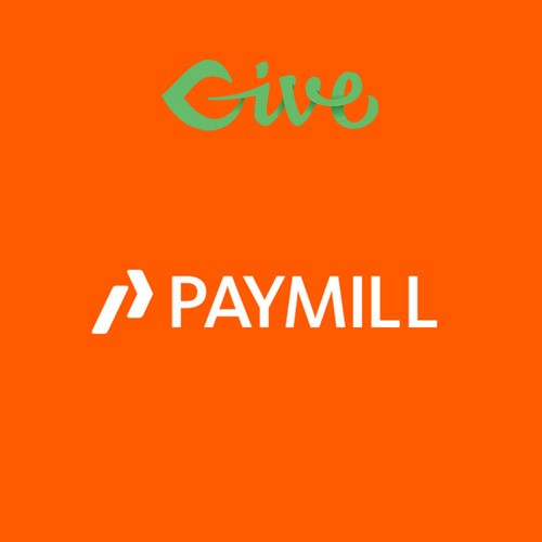 Give Paymill Gateway