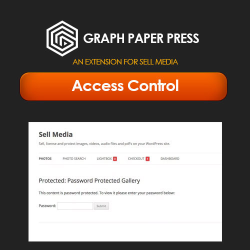 Graph Paper Press Sell Media Access Control