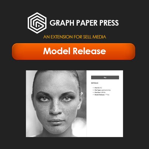 Graph Paper Press Sell Media Model Release
