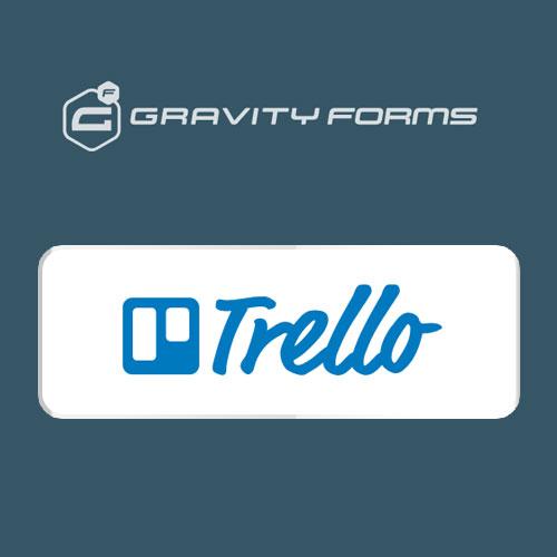 Gravity Forms Trello Addon