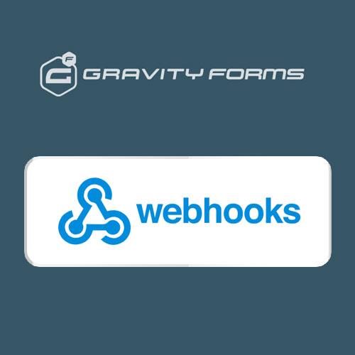 Gravity Forms Webhooks Add On