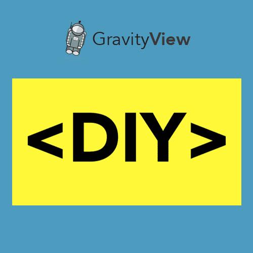 GravityView DIY Layout