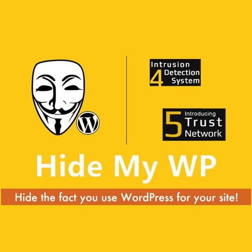 Hide My WP