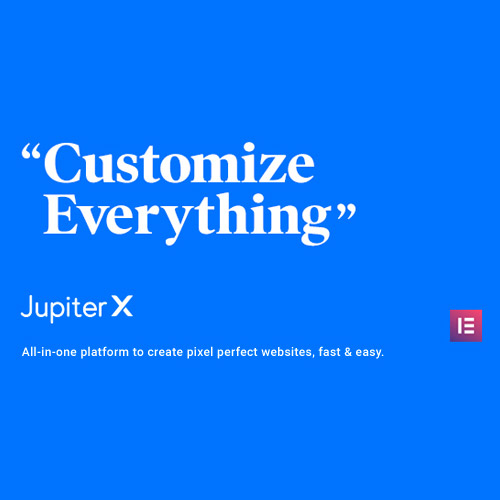 Jupiter Multi Purpose Responsive Theme 1