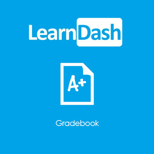 LearnDash LMS Gradebook