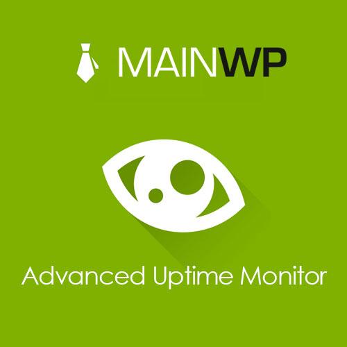 Main Wp Advanced Uptime Monitor