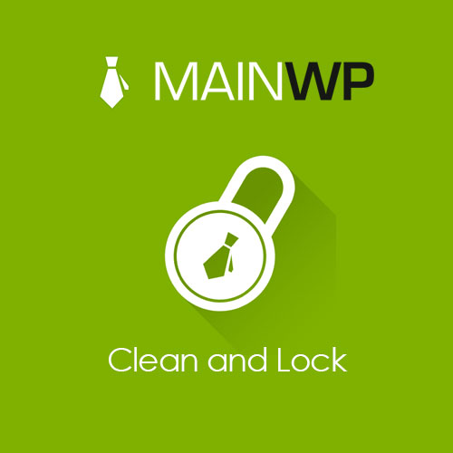 Main Wp Clean and Lock