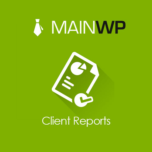 Main Wp Client Reports