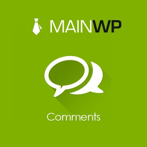Main Wp Comments