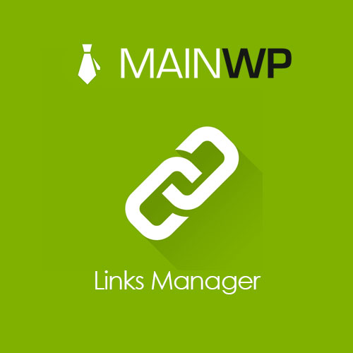 Main Wp Links Manager