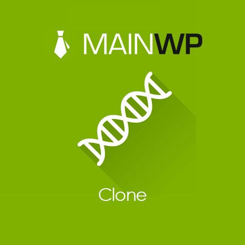 Main Wp clone