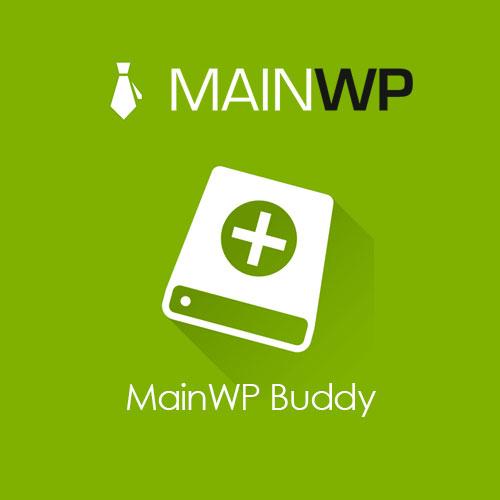 MainWp MainWP Buddy