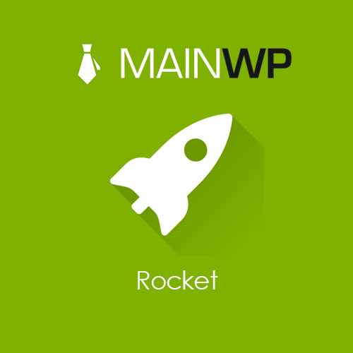 MainWp Rocket