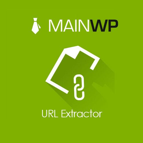 MainWp URL