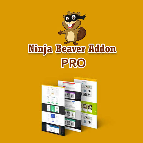 Ninja Beaver Pro