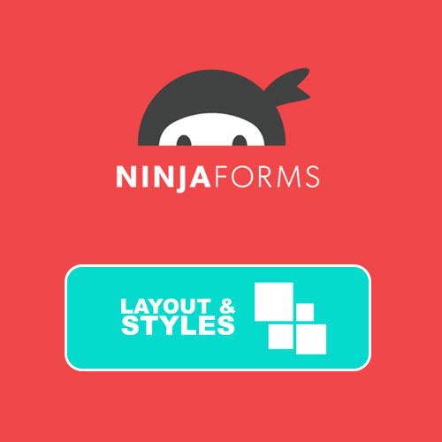 Ninja Forms Layout and Styles