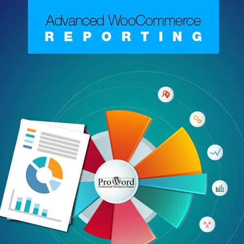PW Advanced WooCommerce Reporting
