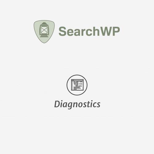 SearchWP Diagnostics