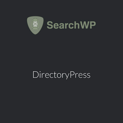 SearchWP DirectoryPress Integration
