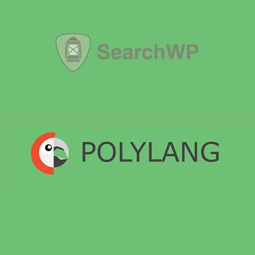 SearchWP Polylang Integration