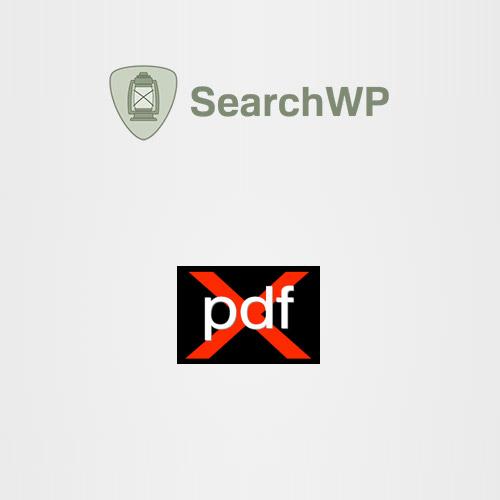 SearchWP Xpdf Integration