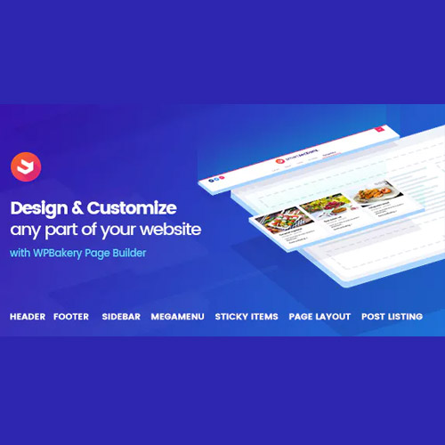 Smart Sections Theme Builder WPBakery Page Builder Addon