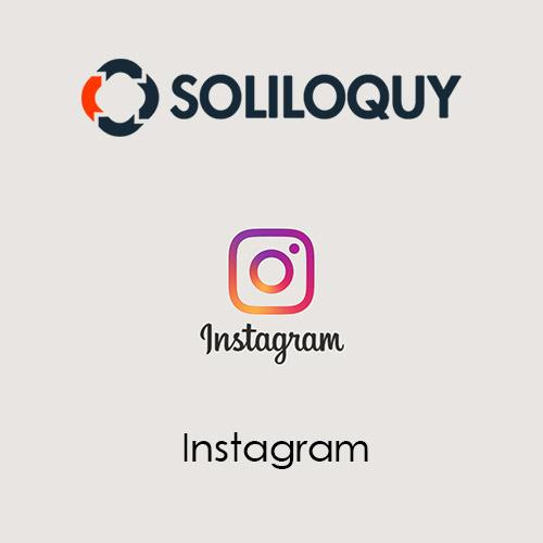 Soliloquy Instagram Addon
