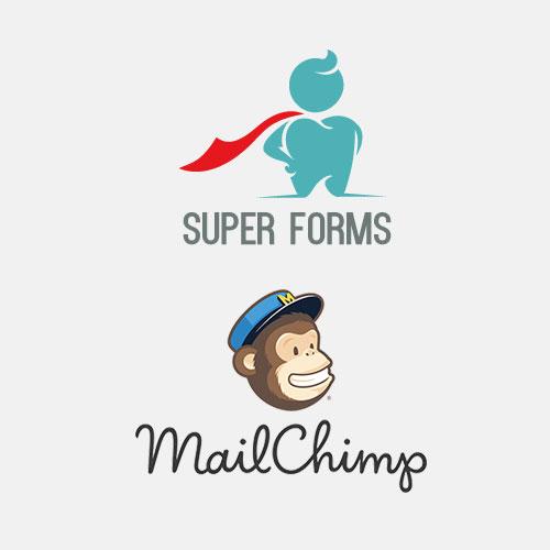 Super Forms Mailchimp