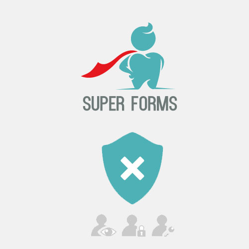 Super Forms Password Protect User Lockout Hide