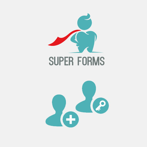 Super Forms Register Login