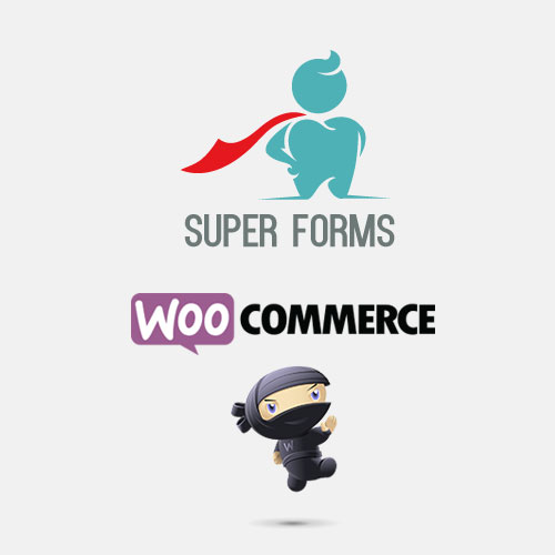 Super Forms WooCommerce Checkout