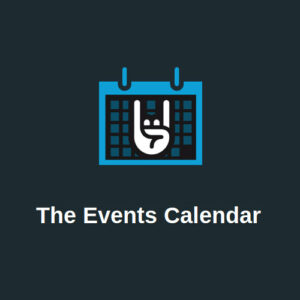 The Events Calendar