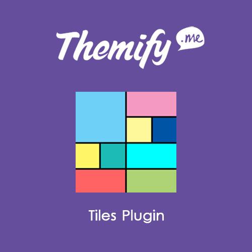 Themify Tiles Plugin