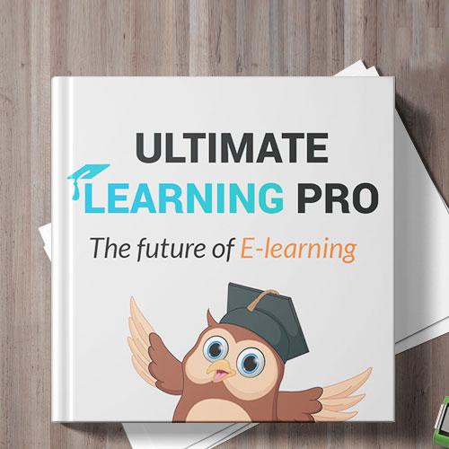 Ultimate Learning Pro WordPress Plugin