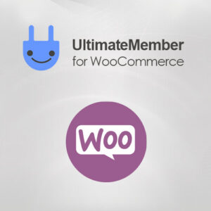 Ultimate Member for WooCommerce