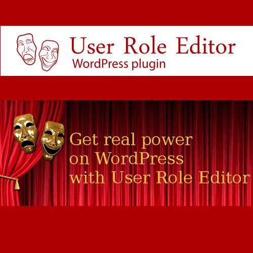 User Role Editor Pro